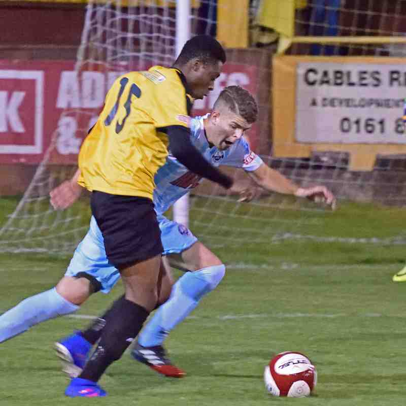 Prescot Cables v Atherton Collieries 05-09-17