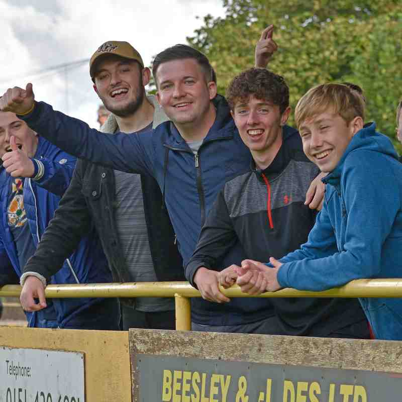 Prescot Cables v Brighouse Town 16-09-17