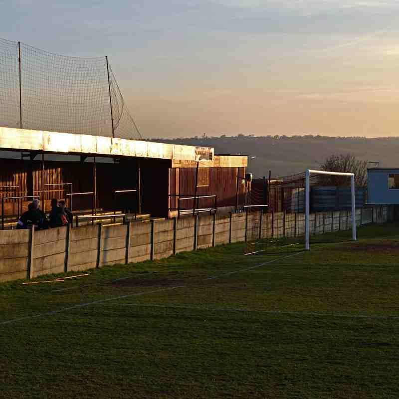 Ossett Albion v Prescot Cables 24-02*18