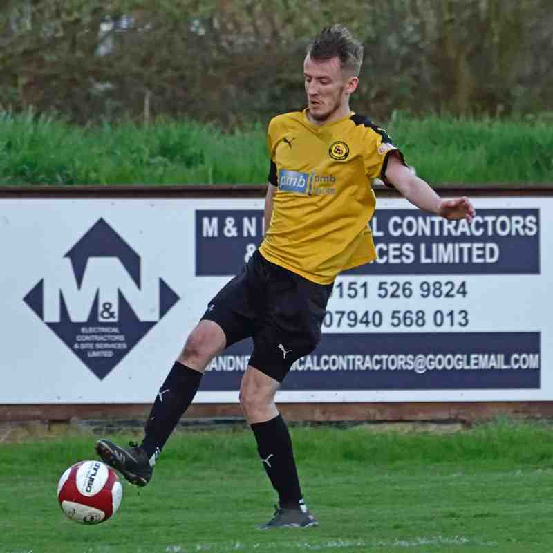 Prescot Cables v Litherland Remyca 19-04-18