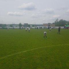 Glossop NE JFC Tournament