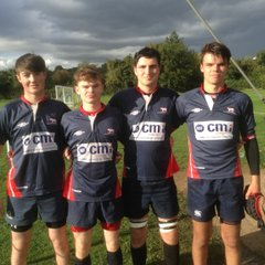 Grove Colts represent Oxfordshire in win against Middlesex