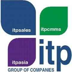 ITP Group sponsor the Bulldogs!