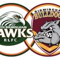 Bulldogs and Hawks merge clubs