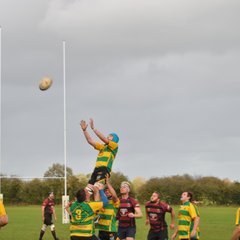 Abingdon 1st XV vs Hungerford