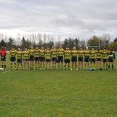 1st XV vs Slough
