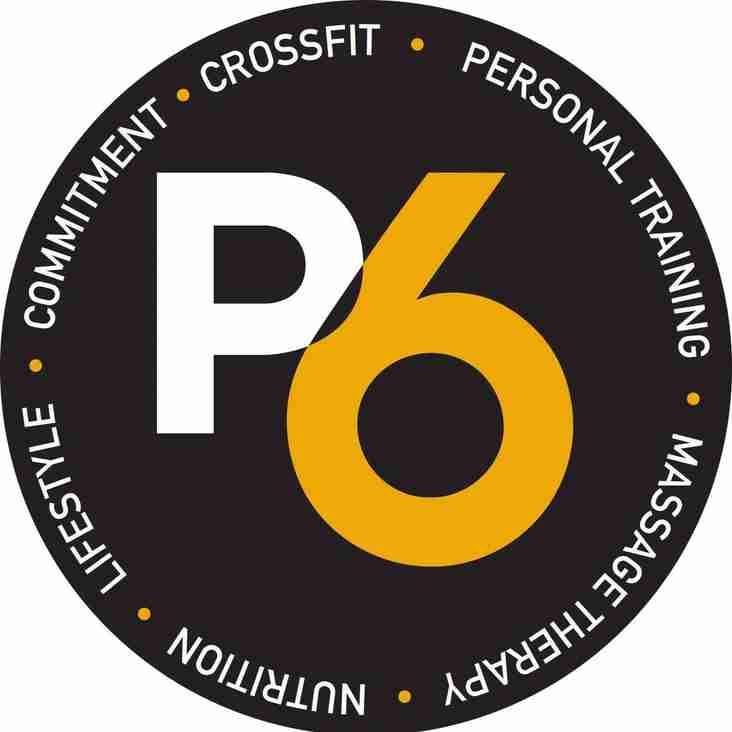 Abingdon RFC confirm Sponsorship with Priority 6