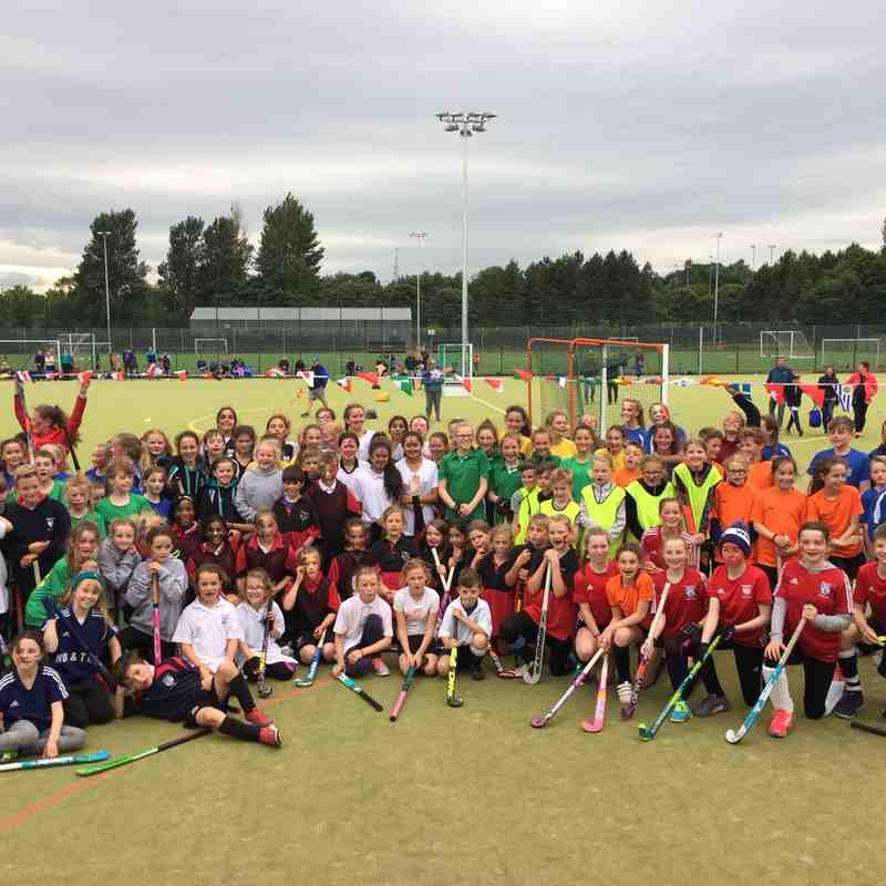 Junior World Cup Festival 2018