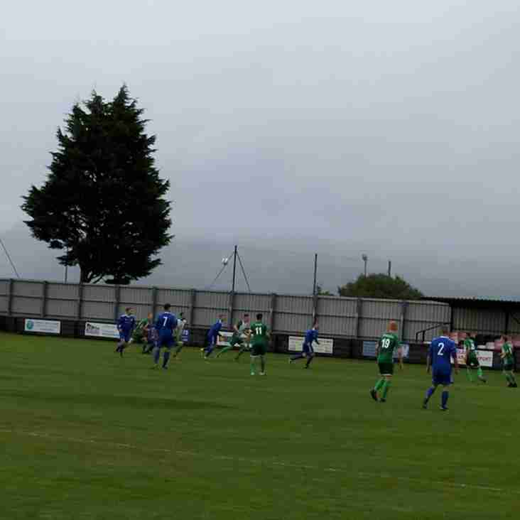 Roundup of our recent Cup games