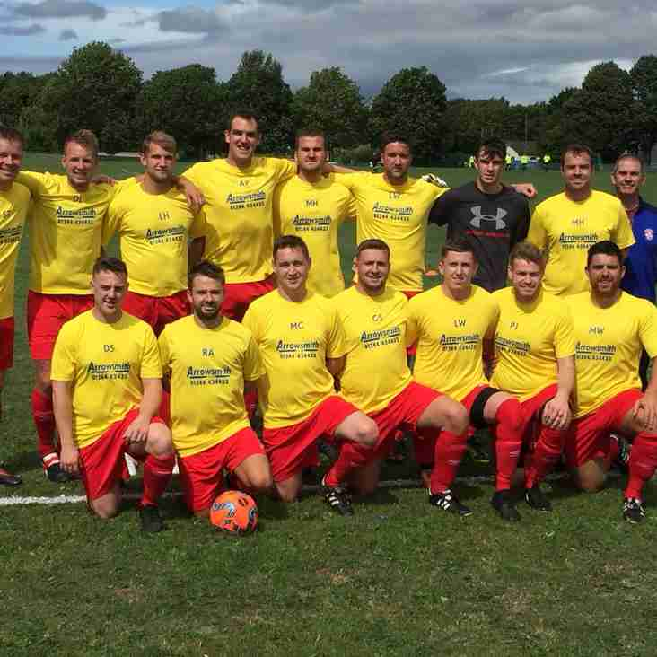 Training tops now in use