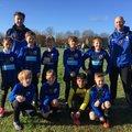 Knaphill Athletic Football Club 3 - 3 Walton Casuals