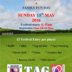 TAG AND PLAY FESTIVAL