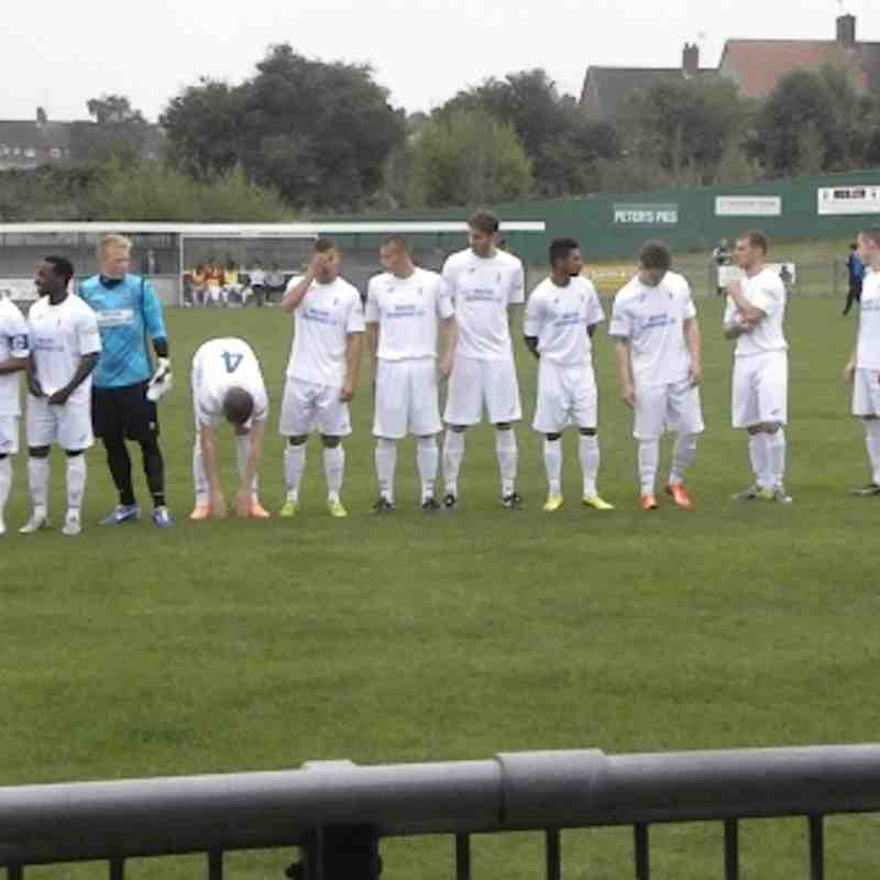 Chasetown 060914 by Dabba