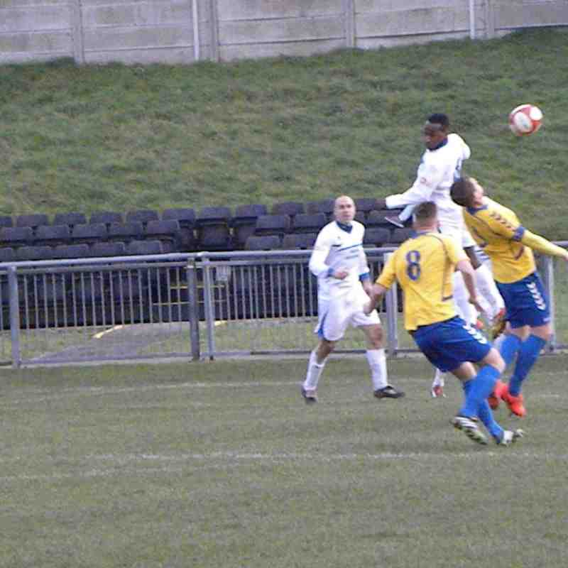 Stocksbridge Park Steels 201214 by Dabba