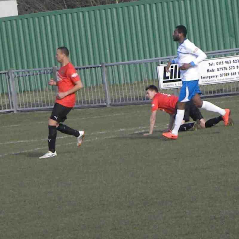 Sheffield FC 210215 by Dabba