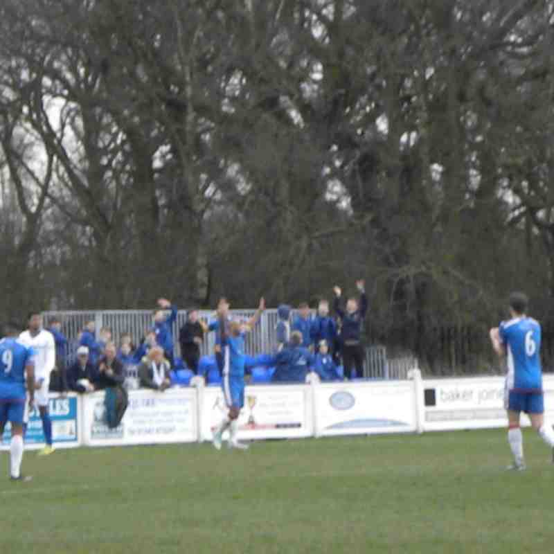 Chasetown 040415 by Dabba