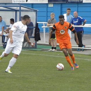 Late Rainworth Surge Takes All the Points