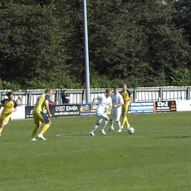 Tadcaster Albion 190915 by Dabba