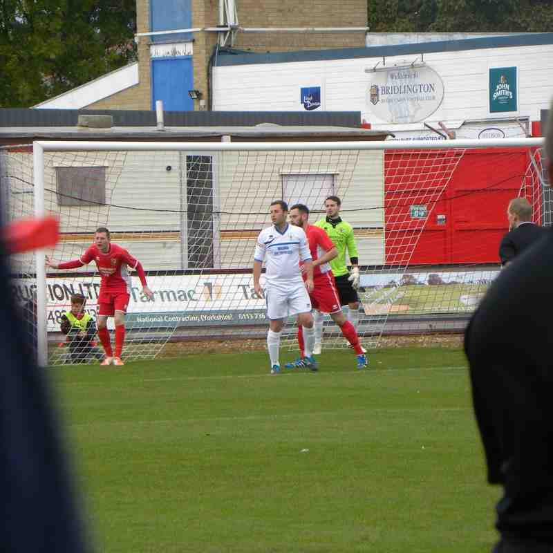 Bridlington Town 171015 by Dabba