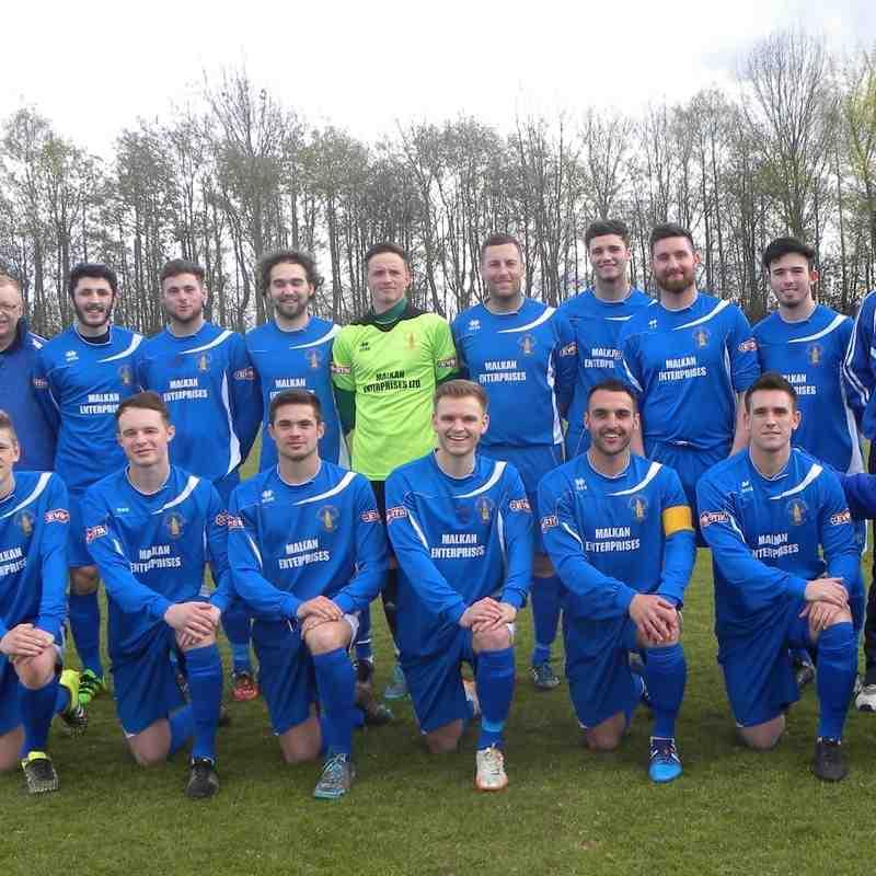 Team Photo 2015-16
