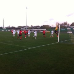 Steves Snaps v Thackley