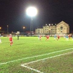 Bideford vs Bridgwater Town 13/12/16