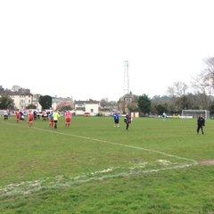 Bideford vs Hereford 11/03/17