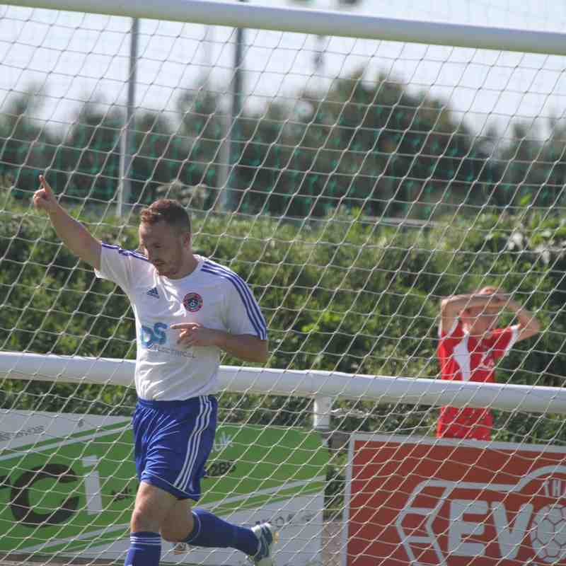 Barnstaple Town vs Bideford - 28/08/17