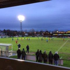 Bideford vs Barnstaple Town - 26/12/17