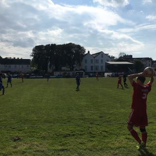 BIDEFORD 2 WINCHESTER CITY 0