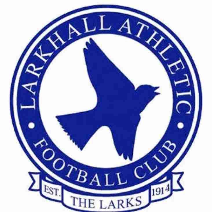 Larkhall Athletic vs Bideford