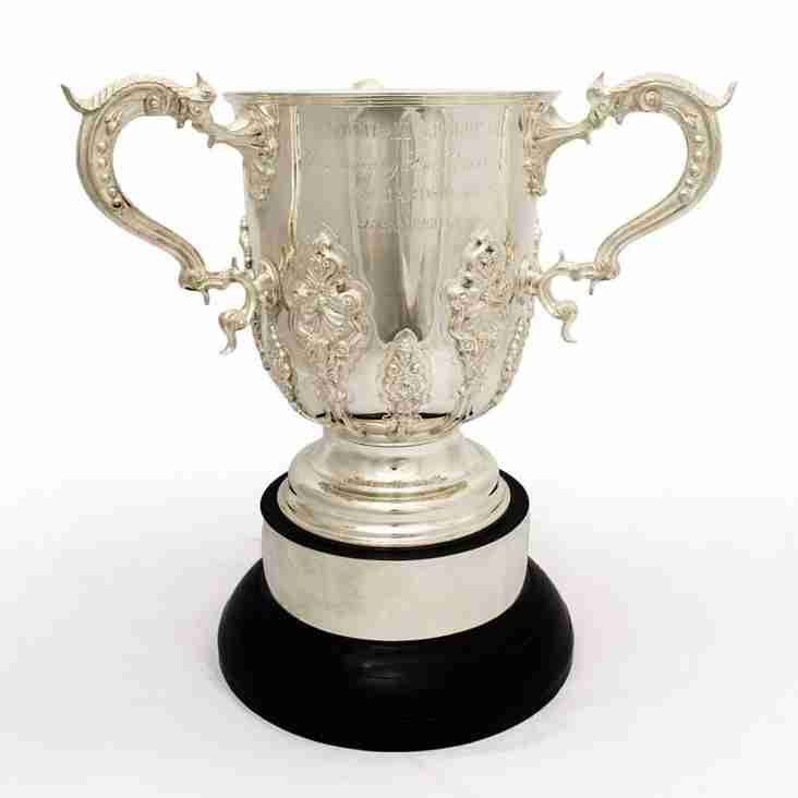 U14s League Cup Semi Final