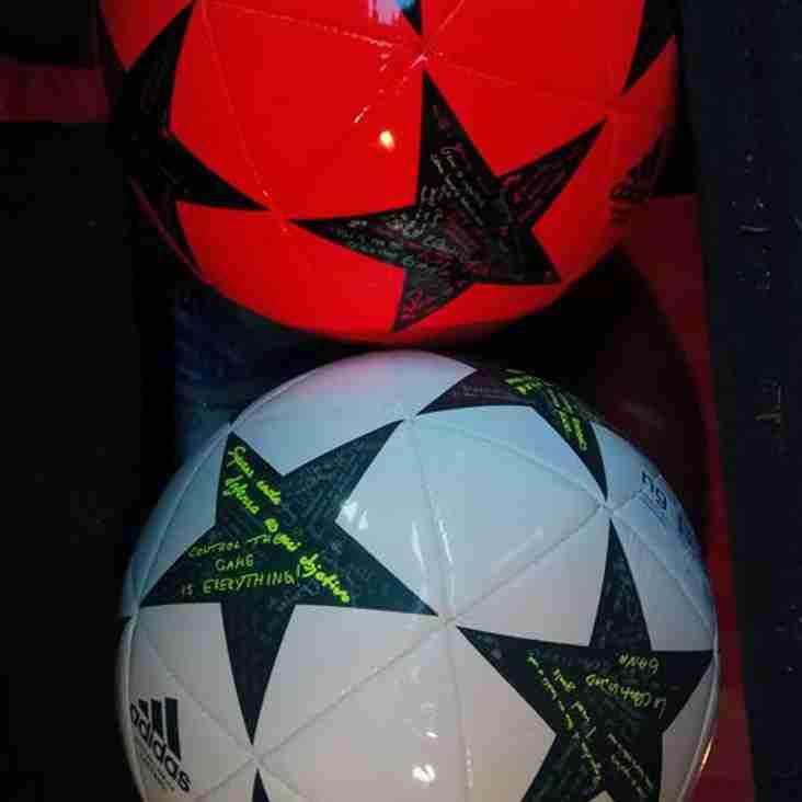 2 Hat-tricks help FC Premier reach the Semi Finals!