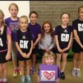 U11's Mini 2  lose to Consett Stars 2 - 10
