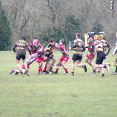 Warrington vs Leigh