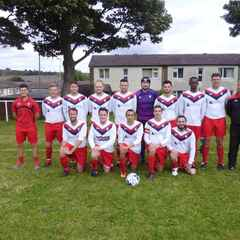 Golcar Utd (Res) 2-2 Holmfirth Town