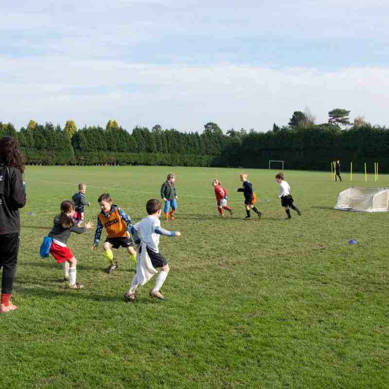 Camp Oct 2015 beginners' tag