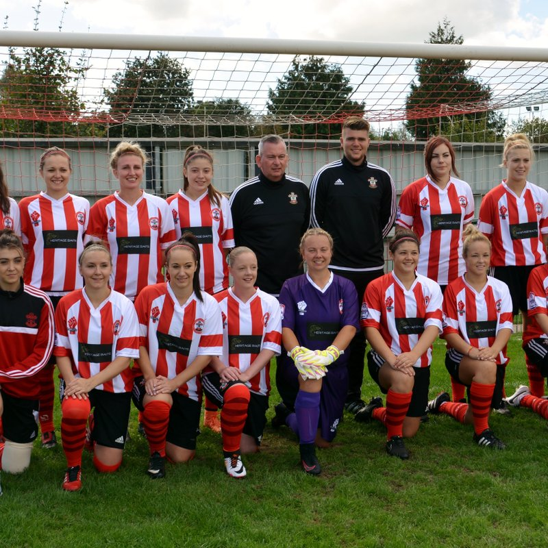 First Team lose to Plymouth Argyle LFC 0 - 3