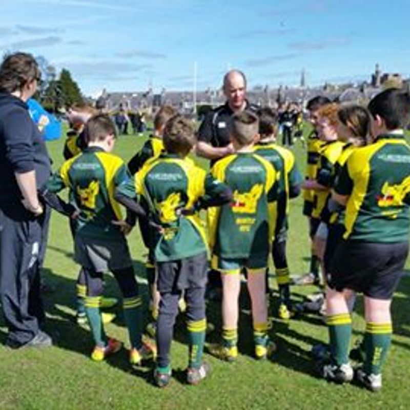 Highland RFC Tournament 2017