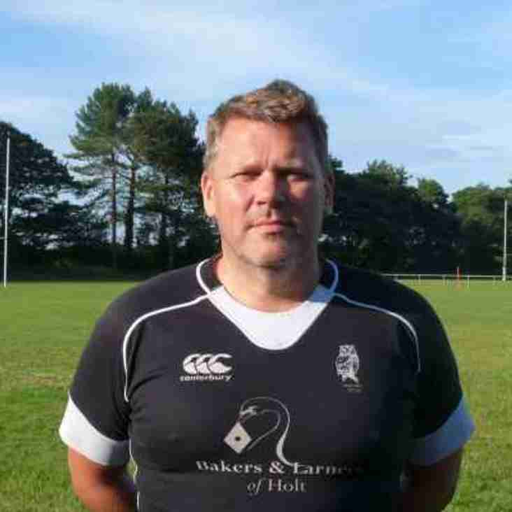 Holt Owls choose much-travelled player as captain