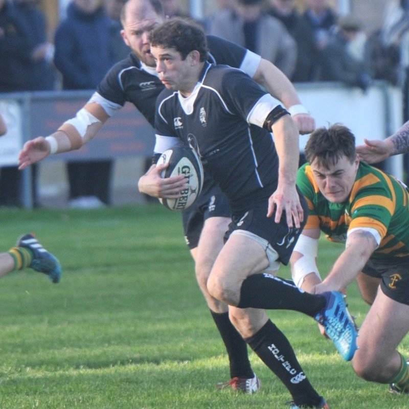Holt's scrum-half is key to season's success