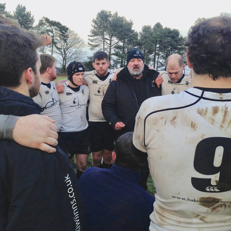 New Rugby Director looks forward to a winning season