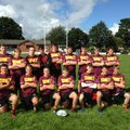 Youth Team lose to Dinbych 24 - 12