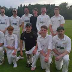 2016 Cope Cup Winners