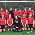 Ashford (Middlesex) Ladies' 1s 2 - 2 PHC Chiswick Ladies 2s