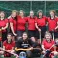 Ashford (Middlesex) Ladies' 2s vs. Hampstead and Westminster Ladies' 5s