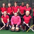 Ashford (Middlesex) Ladies' 3s vs. NPL Ladies' 1s