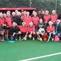 Ashford (Middlesex) Hockey Club 1 - 1 Yateley Classics