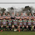 Colts XV lose to Market Harborough 6 - 59