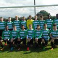 Barton Rovers vs. Newport Pagnell Town FC U16 Tigers